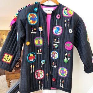 Vintage Razooks  jacket